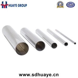 Stainless Steel Welded Square Tube pictures & photos