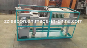 Automatic Hydraulic Chamber Filter Press with Good Price pictures & photos
