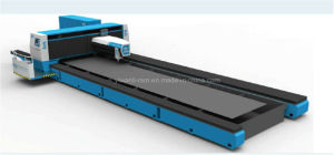 Laser Cutting Machine With Big Table and High Speed pictures & photos