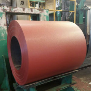 Steel Plate Building Material Prepainted Galvanized Steel Coil in Sheet pictures & photos