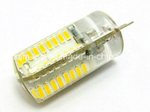 AC110/220V, 3W G4 LED Bulb