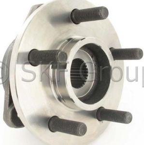 Wheel Hub Unit/Wheel Bearing/Wheel Hub Bearing 513189 for