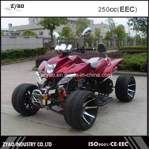 Wholesale ATV China EEC Quad for Sale 3 Wheels pictures & photos