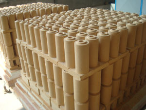 Refractory Bricks for Bottom Pour, Fireclay Bricks pictures & photos