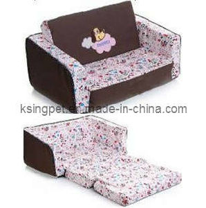 Foldable Korea Pet Bed (KS01.3.012)