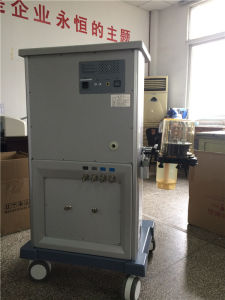 Anesthesia Machine with CE pictures & photos