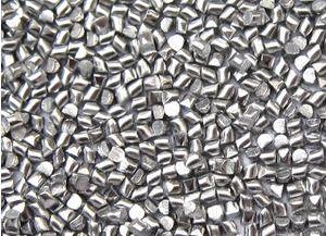 Zinc Wire Cut Shot, Zinc Ingot pictures & photos