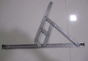Friction Stay / Casement Hinge (CHS- 4bars) pictures & photos