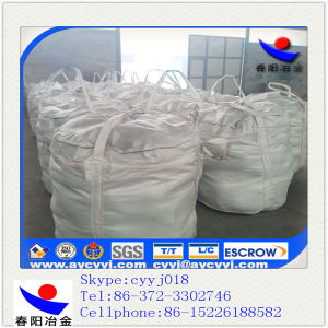 Supply Sialbaca Alloy for Steel Mill pictures & photos