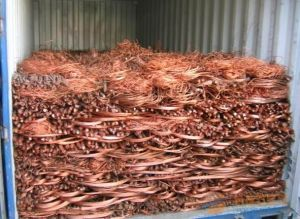 Cheapest Copper Scrap with High Quality (JZ-MA-46)