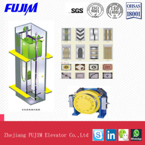 Environmental Protection Machine Roomless Passenger Elevator pictures & photos