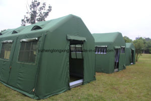 2016 Brand New Family Tent for Camping Tent Party Tent pictures & photos