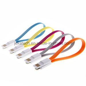 Magnetic Data Charging USB Cable for iPhone 6 pictures & photos
