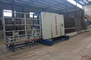 Top Quality CE Double Glazing Glass Production Line pictures & photos