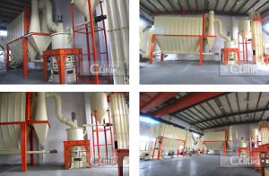 Micro Grinding Mill, Powder Making Machine, Micro Powder Grinding Mill pictures & photos