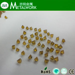 Hthp Synthetic Single Crystal Diamond Plates (MCD) pictures & photos