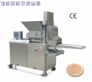 Automatic Burger Multi Forming Machine Amf400-II pictures & photos