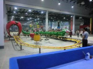 High Quality Bumper Car Children Roller Coaster pictures & photos