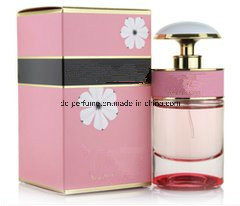 Woman Perfume 50ml with Charming Smell and Lower Price Also Good Quality Long Lasting pictures & photos