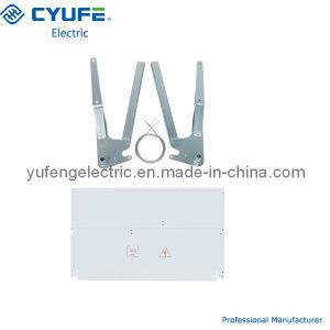 Shutter Mechanism for 24kv Switchgear Parts