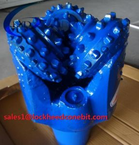 "17 1/2"" 444.5mm IADC 537 Oilfield Roller Cone Drill Bit pictures & photos"