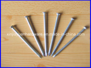 Hot Sale Round Head Common Nail for Construction pictures & photos