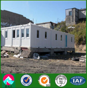 Modular Comfortable Container House pictures & photos