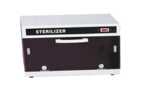 Sterilizer with UV (DN. 9809) pictures & photos