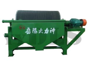Wet Rare Earth Drum Magnetic Separator (REDMS)