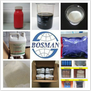 Insecticide Chlorpyrifos 500 G/L +Cypermethrin50g/L EC pictures & photos