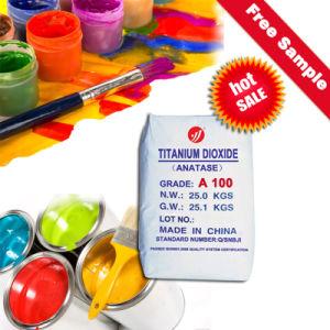 Titanium Dioxide for Paint (Rutile & Anatase) pictures & photos