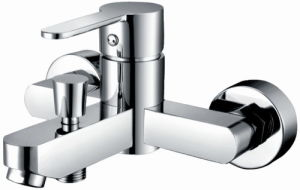 Single Lever Bath Mixer (SL-70412)