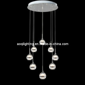2015 Modern LED Lamp 66015-8 pictures & photos