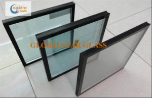 6+9A+6mm Low E Tempered Insulated Glass pictures & photos