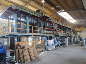 Torch Applied Sbs Modified Bitumen Waterproof Membrane Foe Building Roof pictures & photos