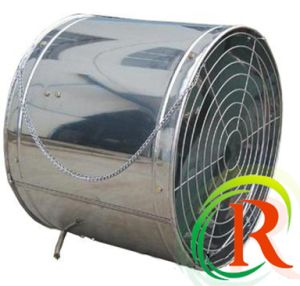 The Air Circulation Fan with Stainless Steel for Greenhouse