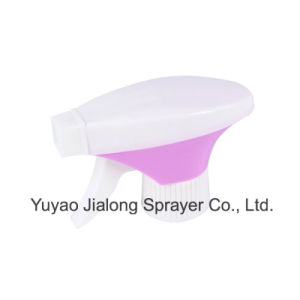 High Quality Trigger Sprayer for Cleaning/Jl-T108 pictures & photos