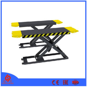 MID Rise Scissor Lift Without Mechanical Lock (GC-3.0SSV)
