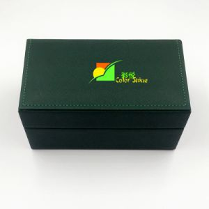 Green Art Paper Storage Packing Box
