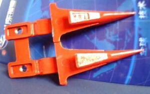 Combine Harvester Knife Guard/Combine Harvester Finger for Kubota