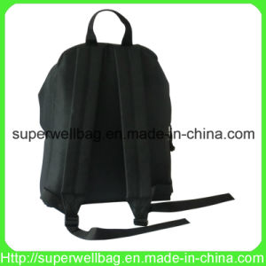 Simple Style Cheap Backpack Bag for School/Sports pictures & photos
