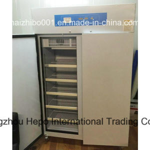 Pharmaceutical Stability Testing Constant Temperature and Humidity Incubator (HP-CTHI800) pictures & photos