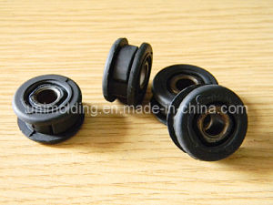 Standard Types of Rubber Bushing/Auto Spare Part/Rubber Gasket/Equipment Performance Rubber Bushing pictures & photos