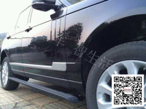 Ranger Rover Sports Auto Spare Parts/Auto Accessory Electric Running Board/ Side Step/Pedals pictures & photos