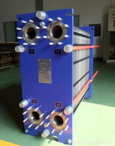Apv N35 Plate Heat Exchanger pictures & photos