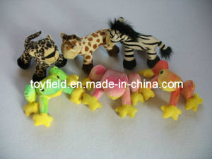 Realistic Pet Dog Country Toys Plush Dog Toy pictures & photos