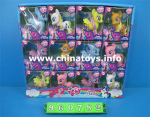 Hot Selling Children Toys Stuffed Horse (960780) pictures & photos