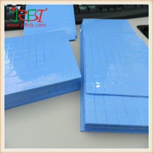 1.5W/M. K Cooling Thermal Conductive Heatsink Silicone Soft Gap Pad pictures & photos