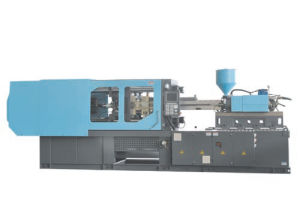 High Speed Thin Wall Plastic Injection Molding Machine (GH-320)
