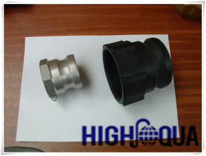 Nylon Camlock Fitting Coupling pictures & photos